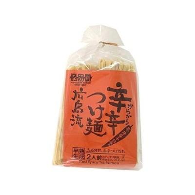 瀬戸内麺工房なか川 辛辛つけ麺 366g ×3袋