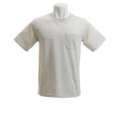 半袖Tシャツ 1814165-GRY
