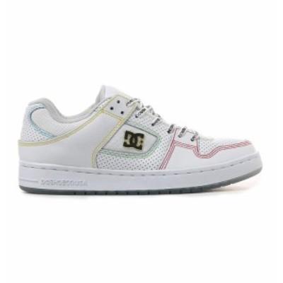 20%OFF セール SALE DC Shoes ディーシーシューズ MANTECA SE スニーカー 靴 シューズ