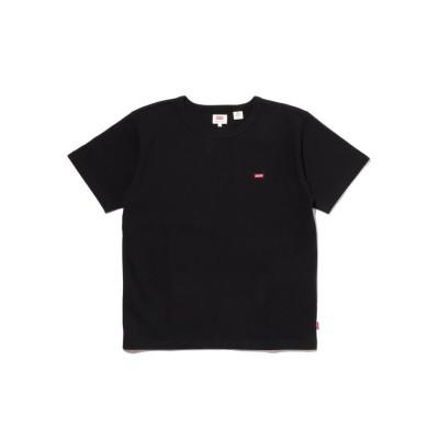 【リーバイス】 ヘビーウェイトTシャツ BLACK メンズ BLACKS M- Levi's
