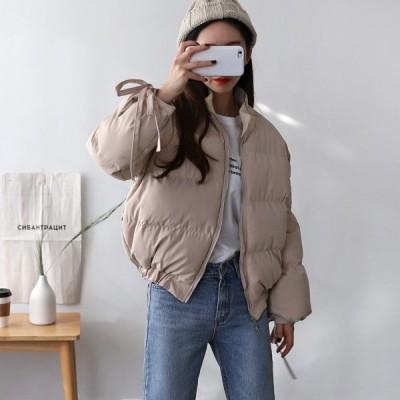 ジャケット ショート丈 中綿 韓国 30代 40代 50代   セール オープン記念 2019年 春