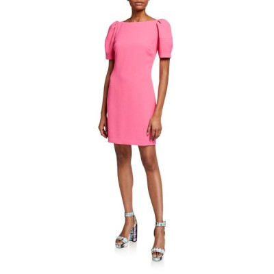 トリーナターク レディース ワンピース トップス Bloom Classic Crepe Dress