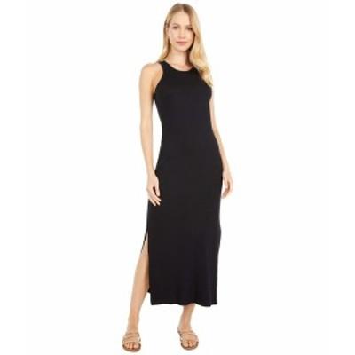 ハードテイル レディース ワンピース トップス Easy Paloma Dress Black