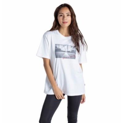 40%OFF セール SALE Roxy ロキシー Tシャツ COASTLINE Tシャツ ティーシャツ