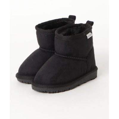Si・Shu・Non / ムートンブーツ KIDS シューズ > ブーツ