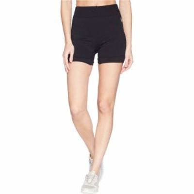 フリーピープル FP Movement レディース ショートパンツ ボトムス・パンツ Seamless Shorts Black