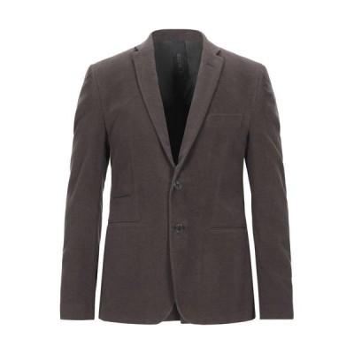 J.W. TABACCHI テーラードジャケット  メンズファッション  ジャケット  テーラード、ブレザー ドーブグレー