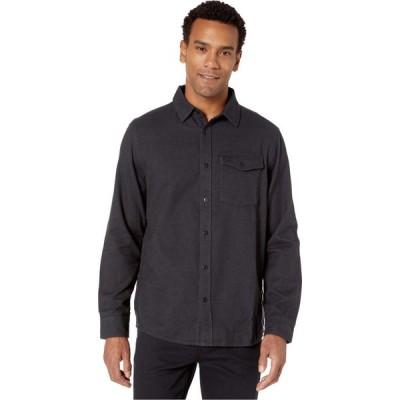 ザ ノースフェイス The North Face メンズ シャツ トップス Long Sleeve Stayside Chamois Shirt Asphalt Grey
