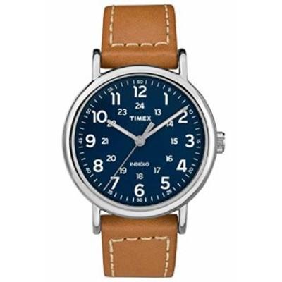 腕時計 タイメックス メンズ Timex Weekender Unisex-Adult Watch TW2R42500