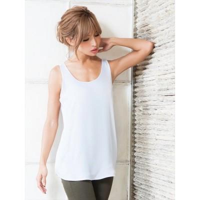 トップス レディース ノースリーブ ブラウス [dazzycloset] カジュアル トップス シンプル 袖なし シャツ 袖付き 私服 女性 大人