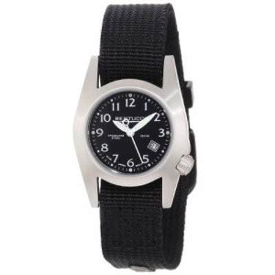 腕時計 ベルトゥッチ レディース Bertucci Women's 18000 M-1S Durable Stainless Steel Field Watch