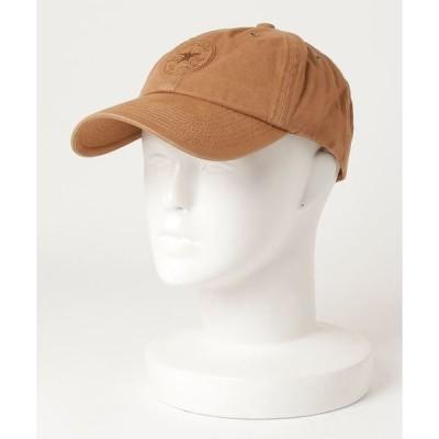 帽子 キャップ WEGO/CONVERSE CANVAS LowCap