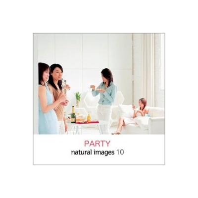 写真素材集 natural images 10 PARTY