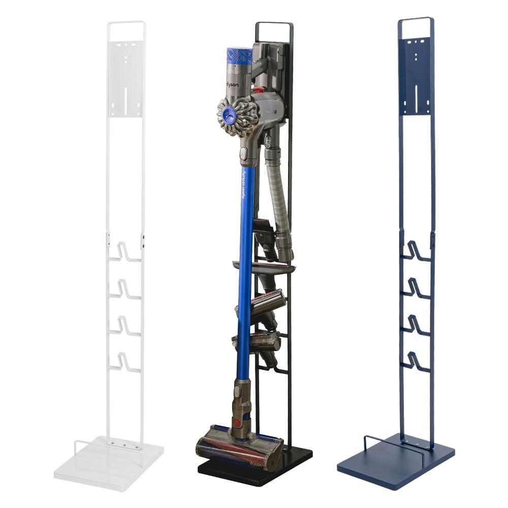 第二代 Dyson輕型無線式吸塵器架 手持式吸塵器架 免鑽牆 直立式吸塵器收納架 V6-V11-A9-D18【A050】
