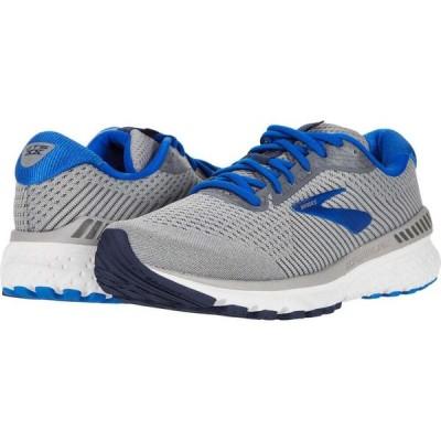 ブルックス Brooks メンズ ランニング・ウォーキング シューズ・靴 Adrenaline GTS 20 Grey/Blue/Navy