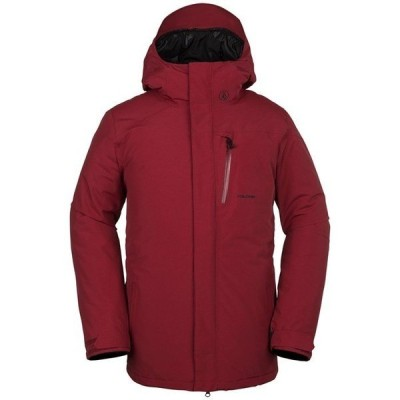 ボルコム メンズ ジャケット・ブルゾン アウター Volcom L GORE-TEX Jacket