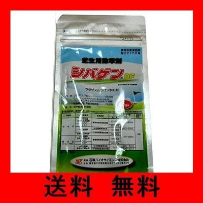 石原バイオサイエンス シバゲンDF 20g入 芝生用除草剤