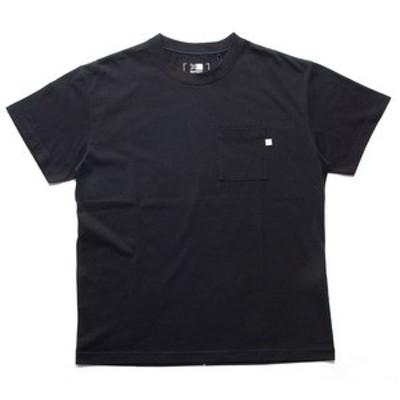 karrimor アウトドアシャツ 【21春夏】M urban utility Tee(アーバン ユーティリティ Tシャツ)メンズ  L  9000(Black)