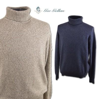 ゲラン セーター メンズ GEE GELLAN 2110-5012
