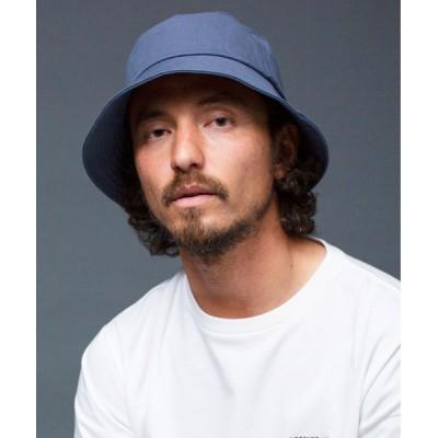 Magine / COTTON BUCKET HAT:コットン バケット ハット MEN 帽子 > ハット