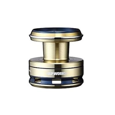 ダイワslpワークス(Daiwa Slp Works) SLPW LOW DRAG TUNEスプール 8000 ゴールド