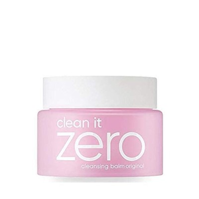 バニラコ クレンジング ゼロ BANILA CO クリーン イット ゼロ 4種 クレンジングバーム Clean It Zero 100ml