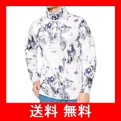 [オークリー] ハイネックシャツ SKULL COSMIC HI-NECK LS SHIRTS メンズ