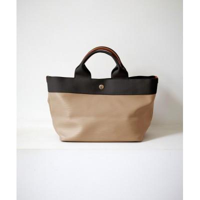 CRICKET/TOPKAPI / [トプカピ ブレス] TOPKAPI BREATH リプルネオレザー ミニトートバッグ WOMEN バッグ > トートバッグ
