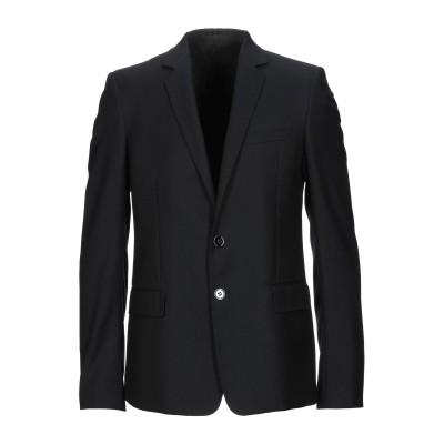 バレンシアガ BALENCIAGA テーラードジャケット ブラック 50 ウール 100% / ポリウレタン テーラードジャケット