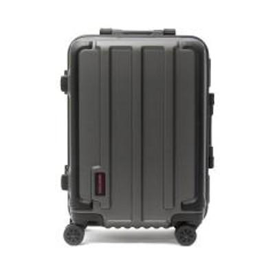 BRIEFING(ブリーフィング)【日本正規品】 ブリーフィング スーツケース BRIEFING キャリーケース 機内持ち込み H-35 HD ハード フレーム 35L 1~2泊 小型 Sサイズ 旅行 トラベル メンズ レディース BRA191C04 スティール(011)