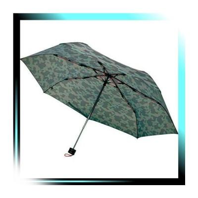 折りたたみ傘/カーキカモ 折りたたみ傘 カーキカモ 高強度折りた