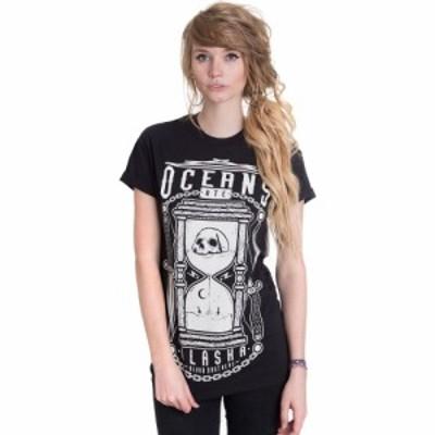 インペリコン Impericon レディース Tシャツ トップス - Blood Brothers - T-Shirt black