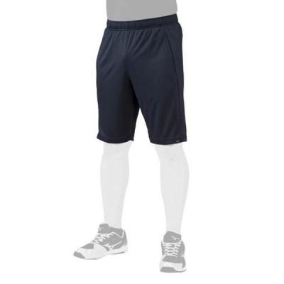 ミズノプロ エンボスハーフパンツ 【MIZUNO】ミズノ 野球 ウエア トレーニングジャケット (12JF1X75)