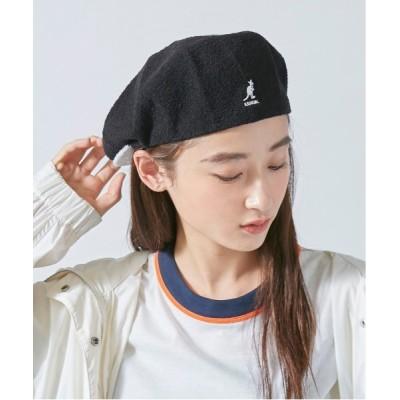 OVERRIDE / 【KANGOL】2-Tone Bermuda Galaxy MEN 帽子 > ハンチング/ベレー帽
