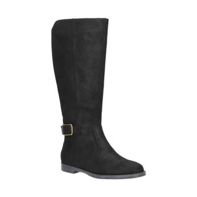 ベラビタ レディース ブーツ・レインブーツ シューズ Makayla Tall Boots