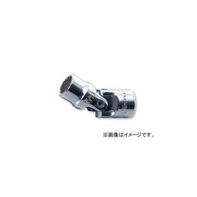 """コーケン/Koken 1/4""""(6.35mm) 12角ユニバーサルソケット 2445M-6"""