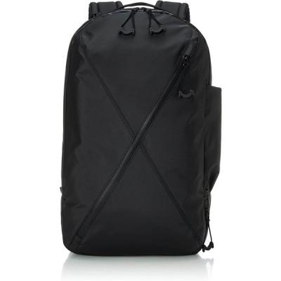 [サムソナイトレッド] メンズデイバッグ バイアススタイル 2 3ROOMパック ブラック/ブラック