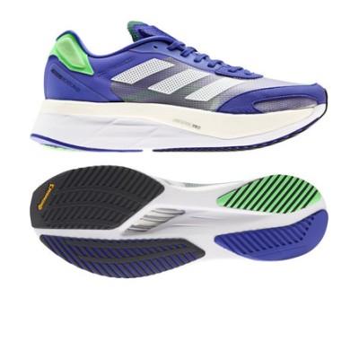 アディダス(adidas)ランニングシューズ ジョギングシューズ アディゼロ ボストン 10  FZ2498