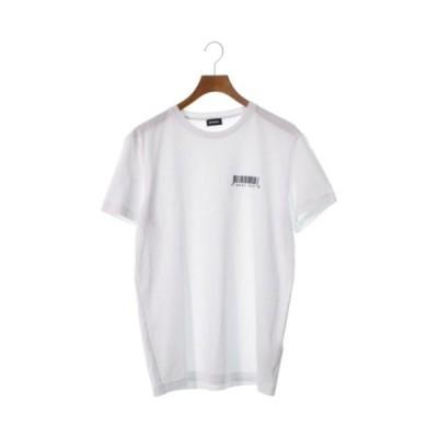 DIESEL ディーゼル Tシャツ・カットソー メンズ