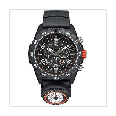 Luminox Limited Edition Bear Grylls 3741 Wrist Watch | Black並行輸入品