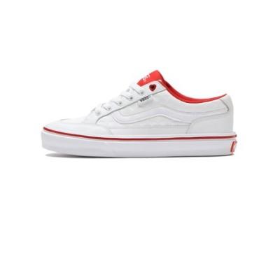 V3830 LV FALKEN WHITE/RED 611096-0001