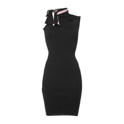 PINKO UNIQUENESS チューブドレス  レディースファッション  ドレス、ブライダル  パーティドレス ブラック