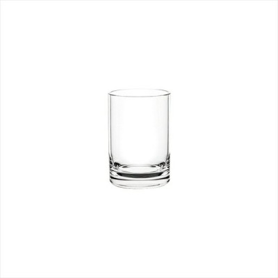 PC straight−R ○10 H15  CLEAR  cc930101-000  【東京堂】   花器(プラスチック) プラスチック 樹脂