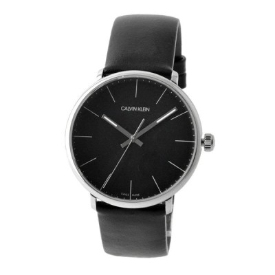 カルバンクライン 腕時計 メンズ cK Calvin Klein ハイヌーン K8M211C1