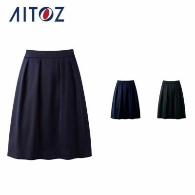 【5%オフクーポン】アイトス タックスカート AZ-HCS1511