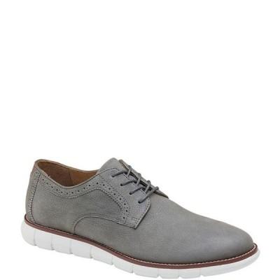 ジョンストンアンドマーフィー メンズ ドレスシューズ シューズ Men's Holden Plain Toe Shoes