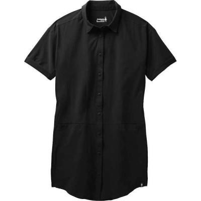 スマートウール レディース ワンピース トップス Smartwool Women's Merino Sport Shirt Dress