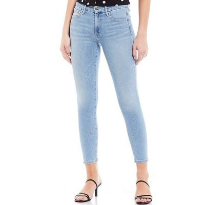 ジョーズジーンズ レディース デニムパンツ ボトムス Icon Mid Rise Skinny Crop Jean