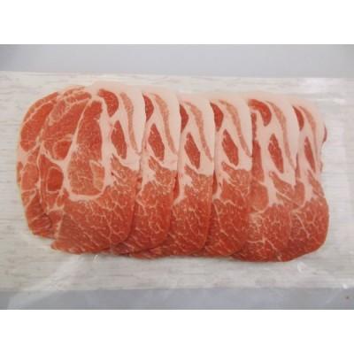 メキシコ産豚肩ロース 生姜焼き用 500g