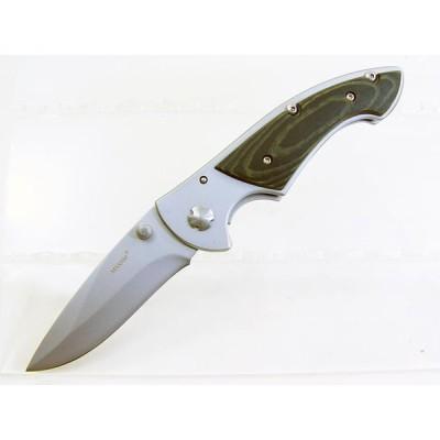マグザム ファインエッジ フォールディングナイフ SKMICARTA 全長19.5cm